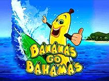 Bananas Go Bagamas