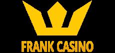 Casino Frank logo