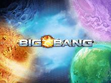 Обзор игрового автомата Big Bang