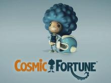 Онлайн аппарат Cosmic Fortune