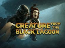 Обзор игрового автомата Creature From The Black Lagoon