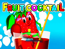 Онлайн автомат Fruit Cocktail