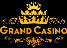 Casino Grand logo