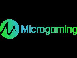 Разработчик ПО для казино Microgaming
