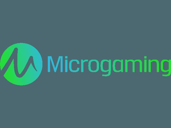 Производитель Microgaming