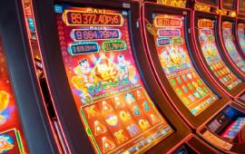 топ игровые автоматы