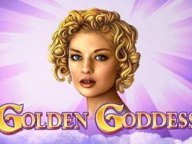 Обзор игрового автомата Golden Goddess