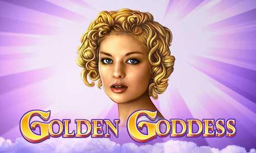 Аппарат Golden Goddess