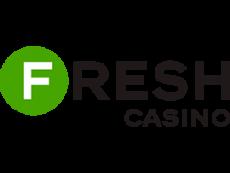 Обзор казино Фреш
