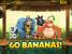 Обзор игрового автомата Go Bananas!