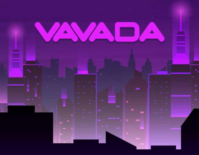 Вавада (Vavada) онлайн-казино